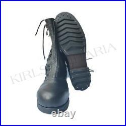 1st Pattern German Paratrooper jump Boots