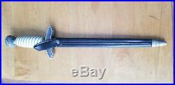 2nd Luftwaffe German Dagger Replica