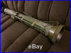 AT4 Rocket Launcher Inhert/Non Functional Prop