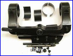 All Steel LSR Sniper Scope Mount for German Mauser, K98 98K K98K