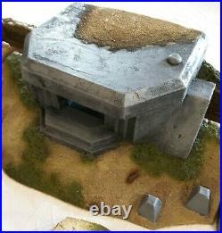 BBC Beach Bunker Complex