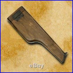 C-96 Wood Buttstock Holster Set (ws803408)