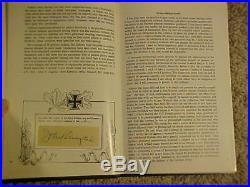 Cloth Insignia of the SS by John Angolia Excell 1st Ed 1983 Signed & #ed 6 Book