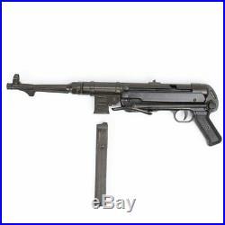 Denix MP40 German Submachine Gun Schmeisser German MP 40 WWII with Sling