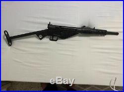 Denix Non-firing Replica Sten Gun