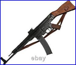 Denix Replica German STG 44 Sturmgewehr Storm Assault Rifle With Sling Non-Firing