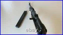 Denix Replica MP 40 Maschinenpistole 40 German WWII Submachine gun non-firing