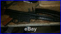 Denix Replica Prop Stg Or Mp44 Ww2 German