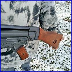Denix STG 44 Assault Rifle Replica Non-Firing Removable Magazine Black Metal