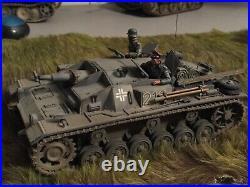 Eagle Design German Stug Tank