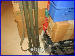 Exc. Cond. Bundeswehr Tripod! Original and Ready to Tripod! Ready To Serve