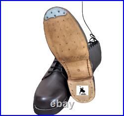 Fallschirmjager Jump Boots WWII