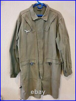 Fallschirmjager M40 Jump Smock (reproduction)