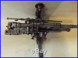 German 8,8 cm Flak 88mm Wehrmacht model metal gun Anti-Aircraft Luftwaffe Heer