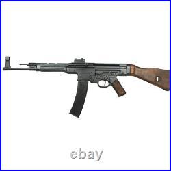 German Army WWII MP41 Rifle No Sling Assault Rifle Replica Non-Firing Gun