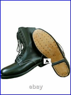 German Fallschirmjager Jump Boot Size Us 5 to 15