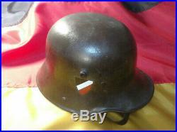 German Helmet M17 Weimar Republic