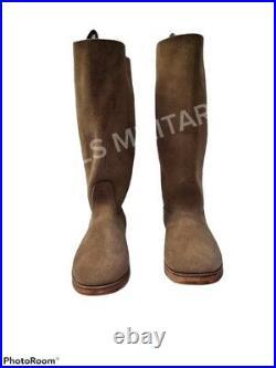 German Jack Boots ww1 Reoro