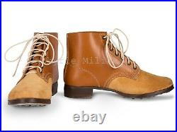 German Low Boots