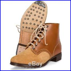 German Low Boots Size Us 6 to Us 15