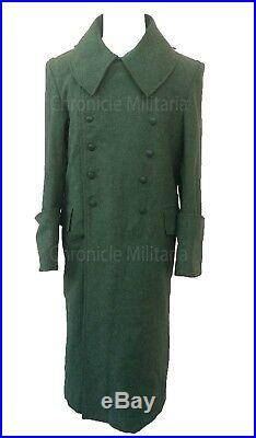 German M42 Great coat