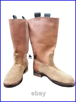 German Marching Boot Size 5 to
