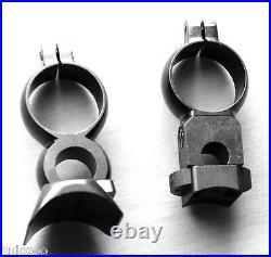 German Masuer K98 K98K K-98 Double Claw sniper scope Mount