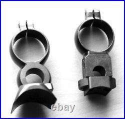 German Mauser K98 K98K K-98 Double Claw sniper scope Mount repro
