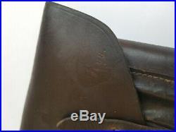 German Mauser c96 Broomhandle holster