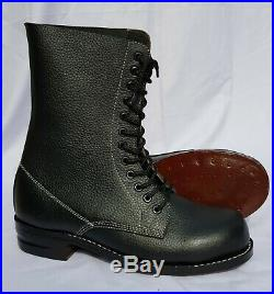 German Military-style WWII Paratrooper Boots