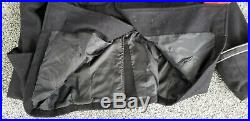 German SS WW2 officer Repro Reenactment Tunic with pants and hat XL