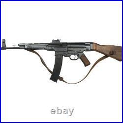 German STG 44 Sturmgewehr Storm Assault Rifle With Sling Replica Non-Firing Gun