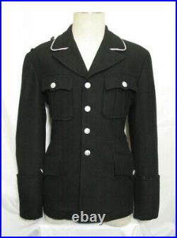 German Uniform Tunic And Breeches Reproduction Replica Copy Custom Tailor Made
