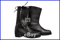 German WW2 1st pattern Fallschirmjager jump boots