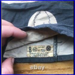 German WW2 Armband with tag