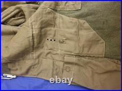 German WW2 WWII tunic Lost Battalions jacket feldbluse