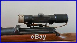 German WWII K 43 rifle scope Original