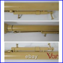 German WWII Panzerfaust 30M Rocket & Launcher NON-FUNCTIONAL REPLICA TOY, 11