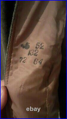 German WWII Repro Elite M42 Tunic from ATF