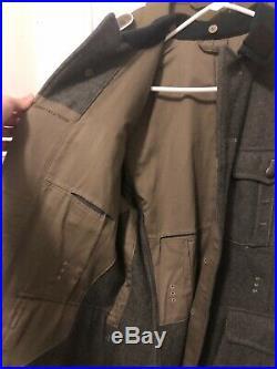 German Ww2 Elite Tunic Full Insignia