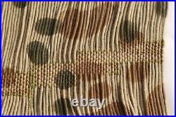German army ww2 elite sniper face veil reproduction slide buckle version