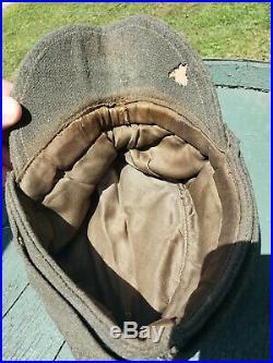 German hat ww2