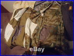German ww2 fallschirmjager uniform set