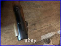 Grrman WWI Artillery luger Stock And Mag Pouch Pre 1918