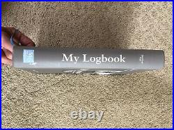 Gunther Rall My Logbook Signed By WWII German Luftwaffe Ace Me-109