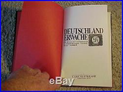 History of Nazi Party & Germany Awake Standard by Ulric of England Book