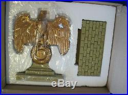 King & Country's Nuremburg Eagle LAH083 NIB