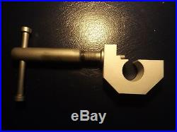 Luger P08 Mauser Front sight Adjustment Tool-Reproductions