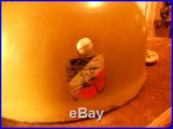 M38 fallschirmjager helmet
