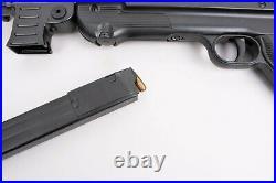 MARUSHIN Metal/ABS MP40 (Marushin, MGC) With 5 Replica Rounds